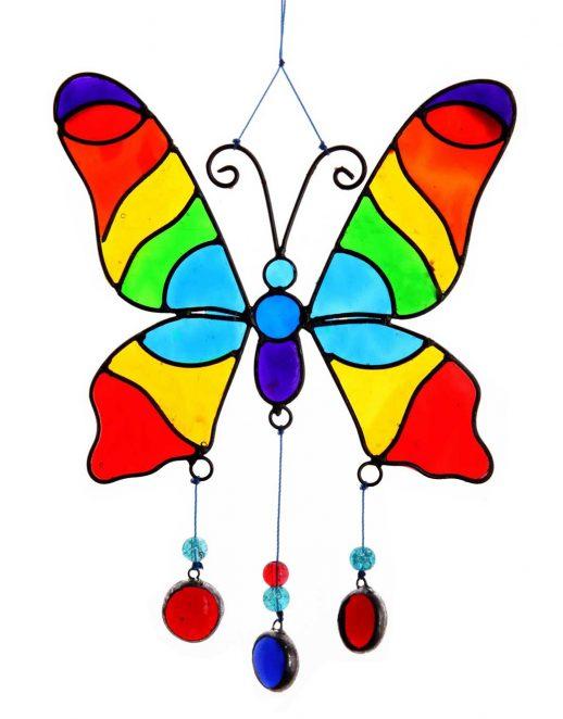 Leptir za prozor 2